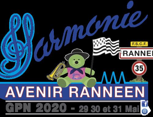 Les GPN 2020 se dérouleront à Rannée !