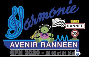 Harmonie Avenir Rannéen Logo
